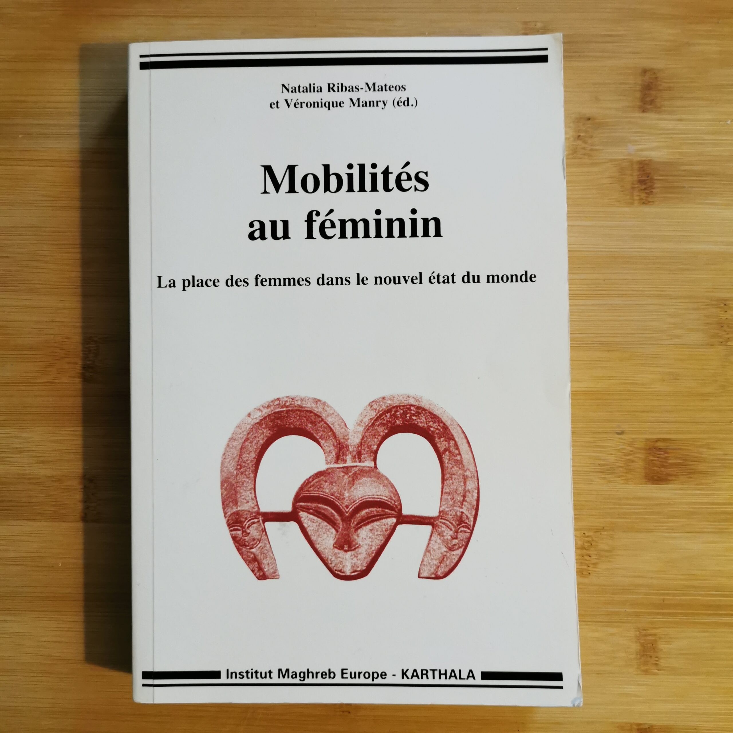 Mobilités au féminin - Karthala