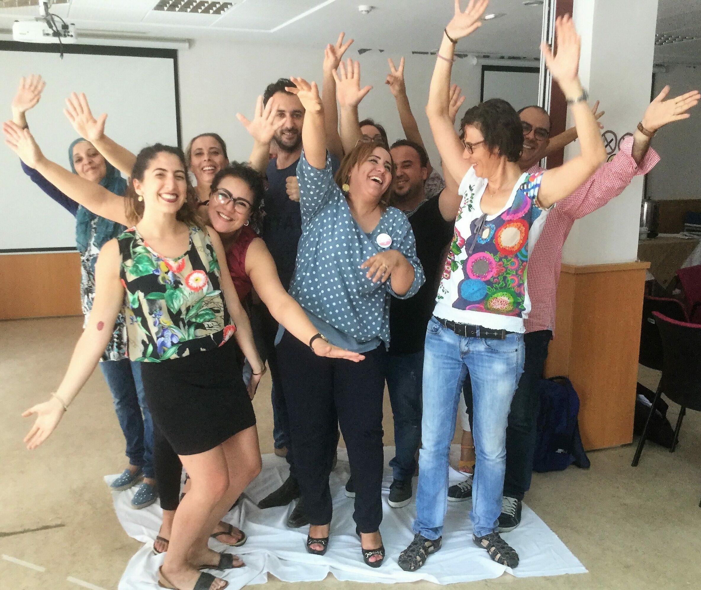 Formation interculturalité Tunis